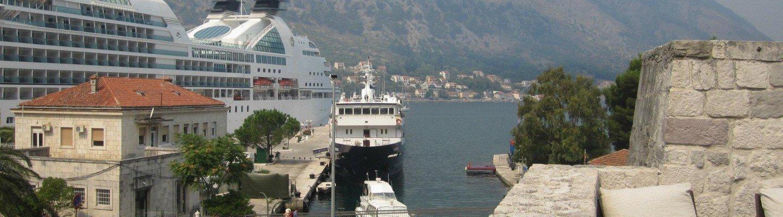 Alone in Montenegro - Irresponsible Life