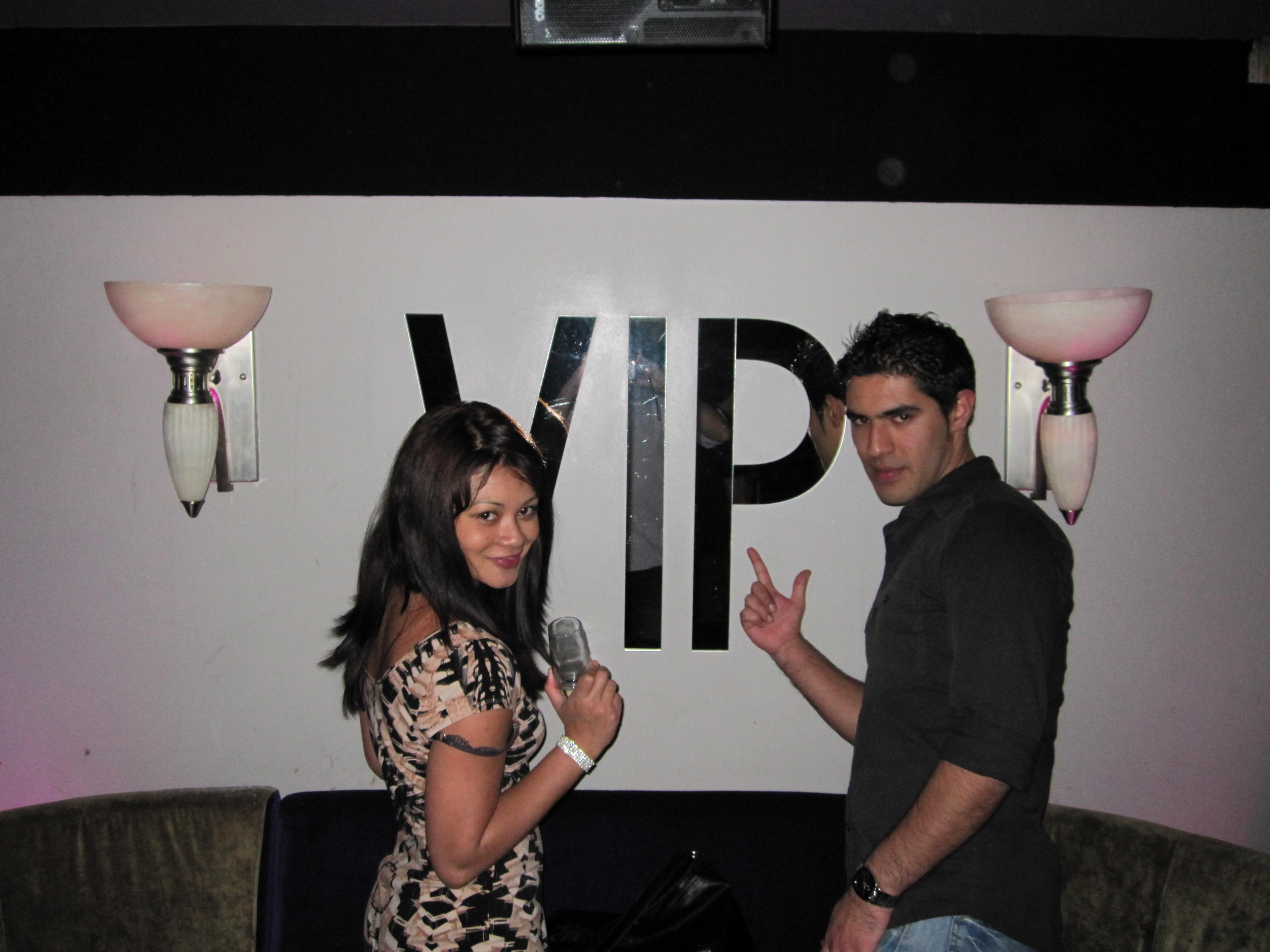 VIP Java Club