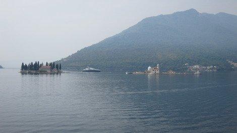 Solo Travel Montenegro