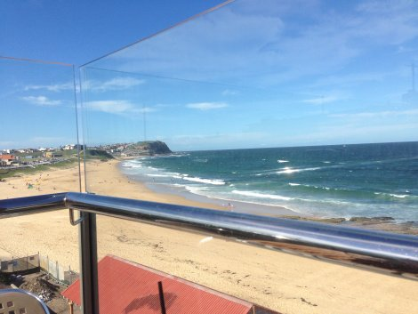 Merewether Surfhouse