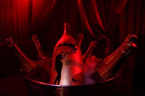 Amber Lounge Bespoke Drinks