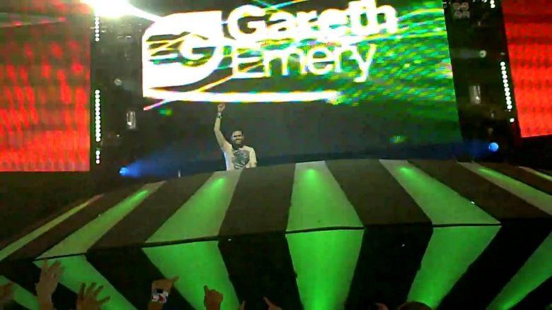 Gareth Emery at ASOT 500