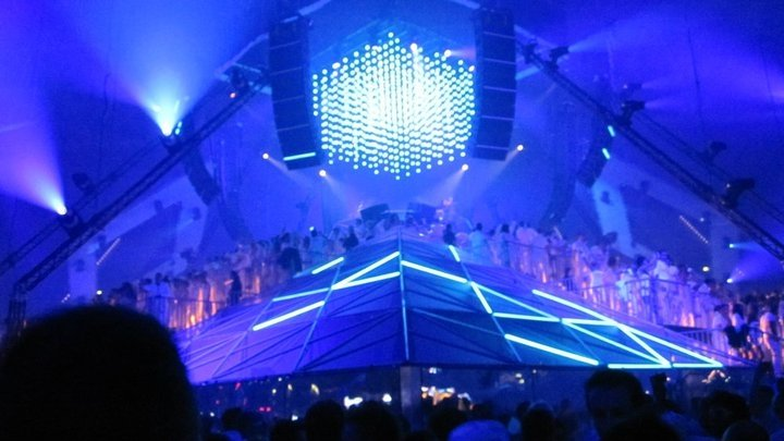 Sensation Germany 2010