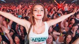 Armin Only Sydney