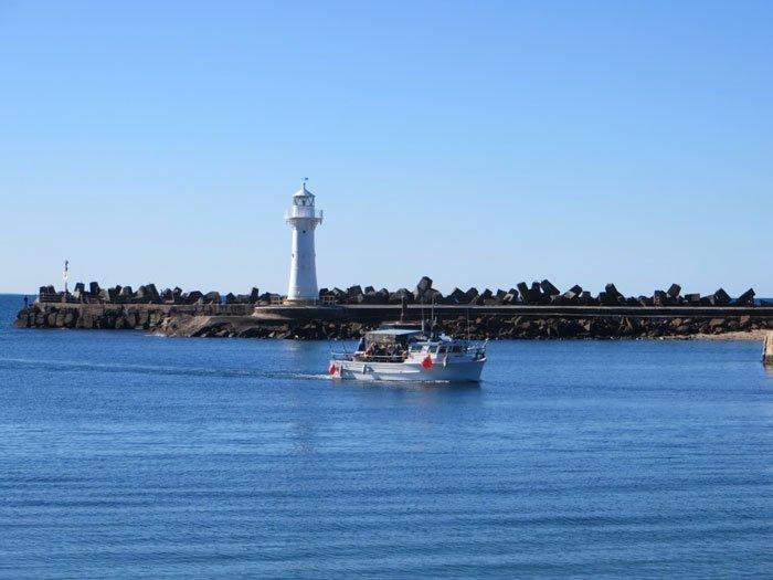 Wollongong Harbour - Wollongong Weekender