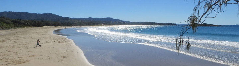 Australian east coast road trip coffs harbour yamba for Fun road trip destinations east coast