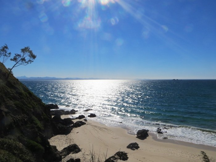 Cape Byron Walk - Australian East Coast Road Trip