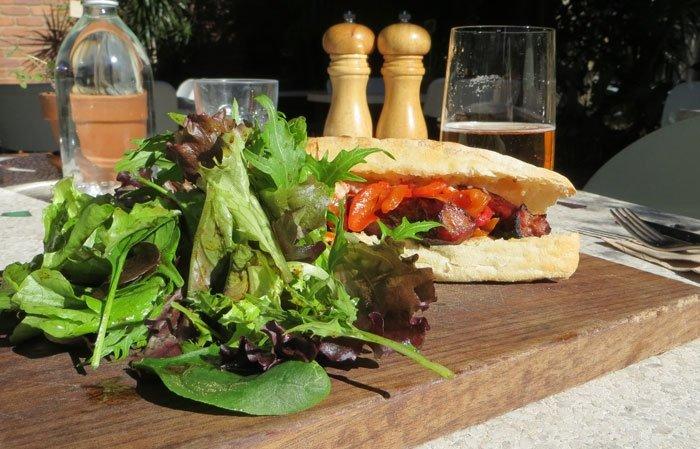 Bangalow Hot Dog
