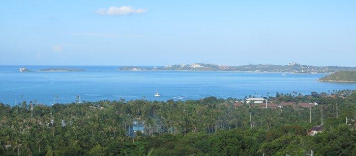 Great view Mantra Resort Samui
