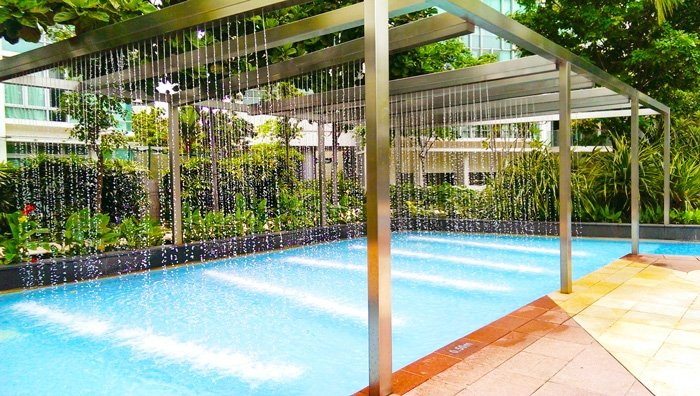 Shower Pool Why I'm Moving to Singapore