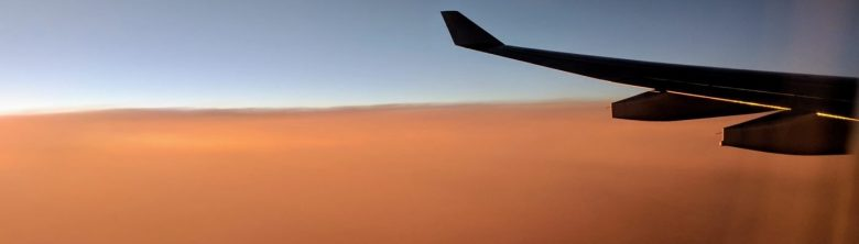flying high in austrlaia